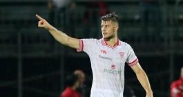 Serie B, 31a giornata: volano Empoli e Perugia, Parma ko a Chiavari