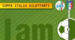 Coppa Italia Dilettanti: il programma dei quarti di finale