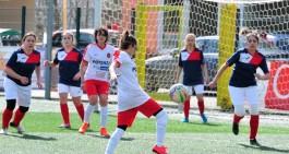 Calcio femminile, successo per il quadrangolare di Picerno