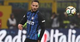 """Inter, D'Ambrosio: """"Avremmo potuto battere il Napoli"""""""