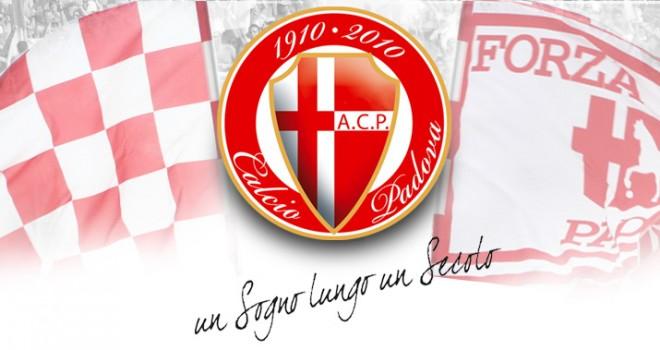 Serie B, è il Padova la prima neopromossa dalla Serie C