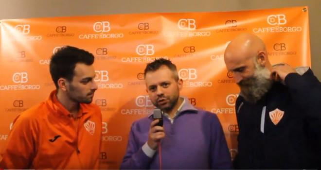 ESITO SONDAGGIO- L'MVP di Dufour-Oleggio è Salvigni