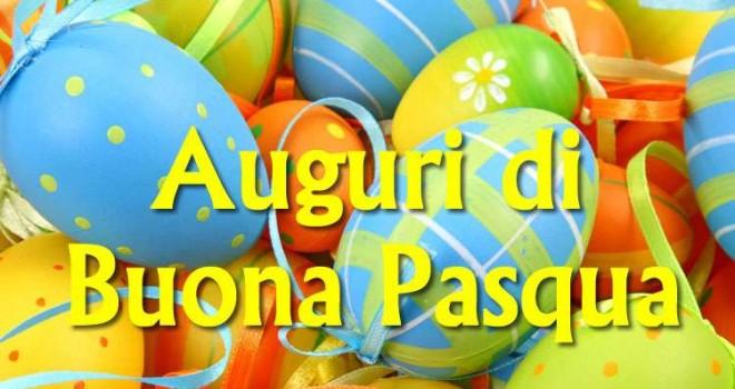 IamCalcio Salerno augura Buona Pasqua a tutti i suoi lettori