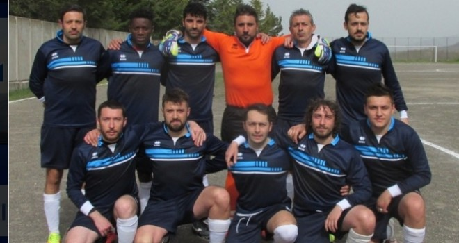 HIGHLIGHTS - Sporting Abriola-Peppino Campagna Bernalda