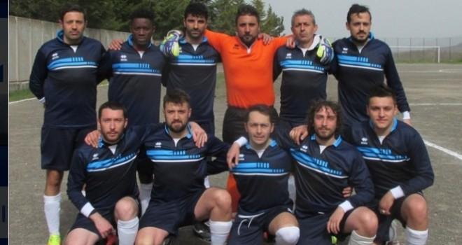 HIGHLIGHTS - Sporting Abriola-Peppino Campagna Bernalda