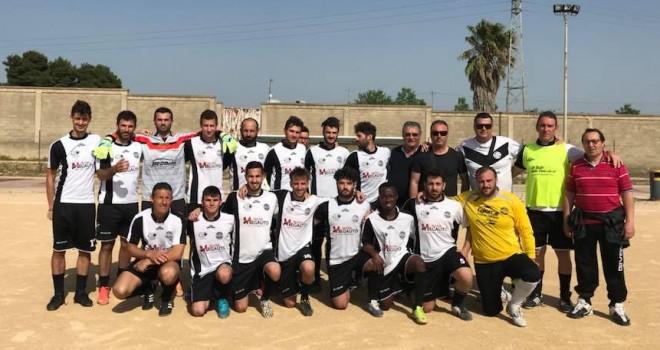 2a Cat.: Cade l'Alqamah nella semifinale play off a Menfi