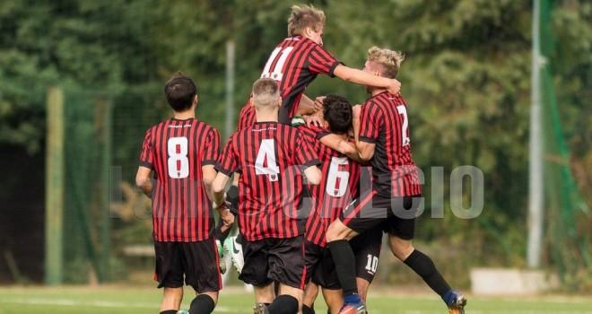 Promozione girone A - Città di Verbania, l'Eccellenza ad un passo