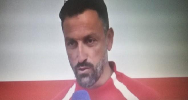 """Campobasso, Minadeo: """"Fatto grande gara. Puniti dagli episodi"""""""