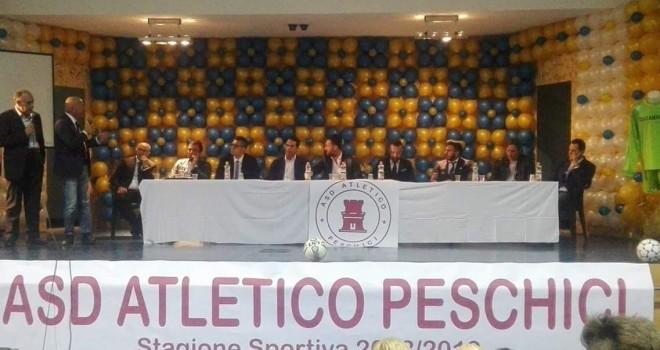 Rinasce il calcio a Peschici: la nuova società si presenta
