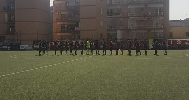Playoff Juniores. S.Giorgio in semifinale, Peluzzi stende il S.Agnello