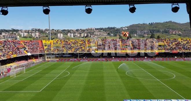 """Il Comune affida lo stadio """"Vigorito"""" al Benevento Calcio per 15 anni"""