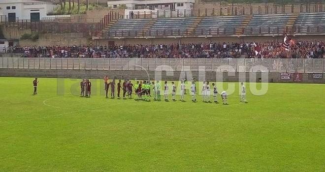 BALLOTTAGGIO - Miglior centrocampista Eccellenza A, è derby flegreo
