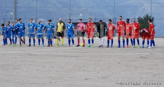 2a B. C'è San Giorgio-G. Loia: si decide il campionato. Gli arbitri