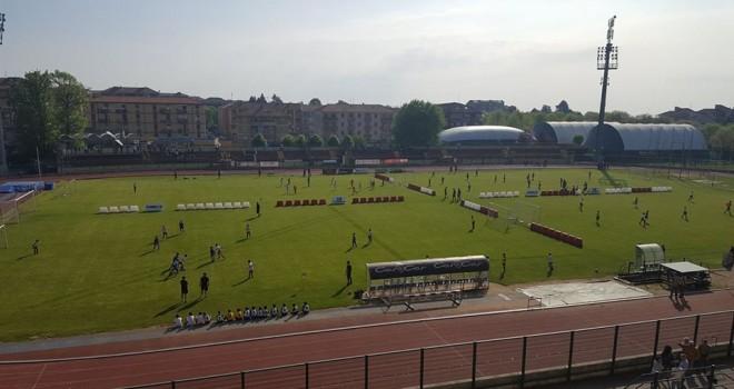 Giovani - Oggi allo Stadio Vittorio Pozzo il Memorial Ogliaro