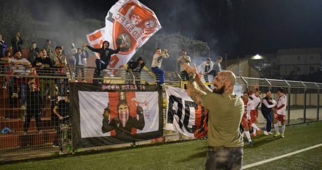 United Sly, a Maruggio la prima di tre tappe verso la promozione