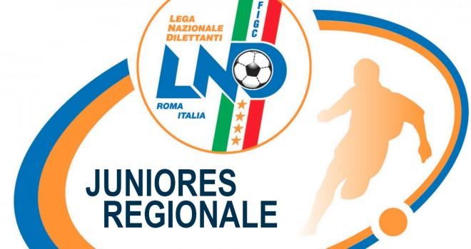 Under 19 Regionale