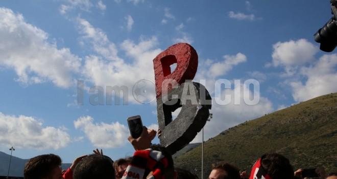 Un anno di Foggia: dalla promozione alla salvezza in Serie B