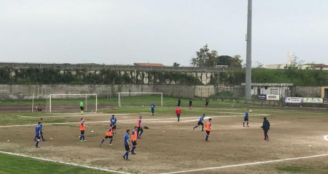 L'Albanova non si ferma: 4-0 al Marcianise che ha ancora speranze...