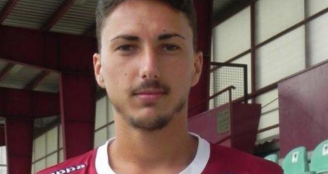 Borgosesia-Inveruno 1-0, un rigore di Procaccio decide il match