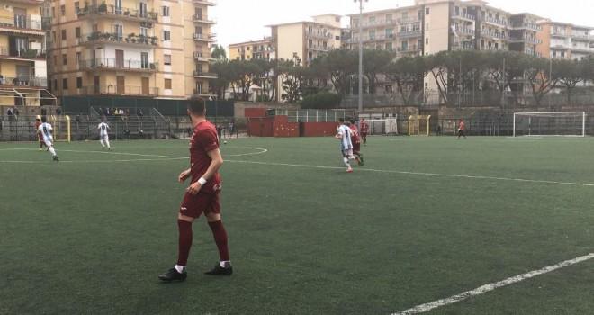 Foto San Giorgio, vs Mariglianese