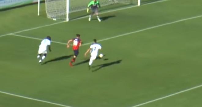 VIDEO - Serie D girone H 30ª giornata Top Ten gol a cura di Hemozioni