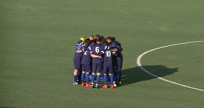 Lucera, play-off in cascina: 4-1 al Puglia Sport. Ora il Cerignola