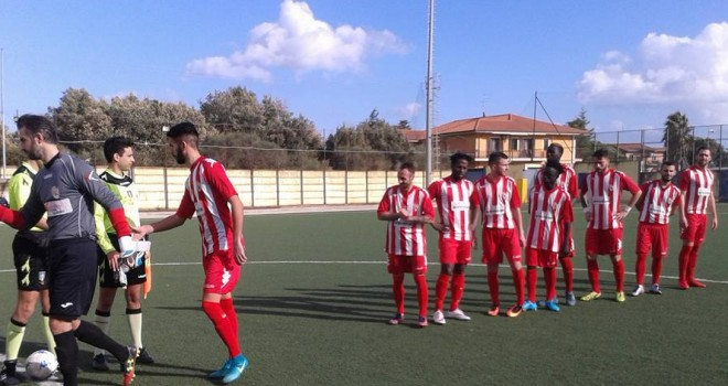 "Atl.Catania-S.PioX 3-1: ""Vittoria che vale i play-out"""