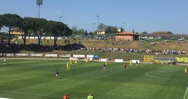 Coppa D, Potenza eliminato Il San Donato Tavarnelle va in finale