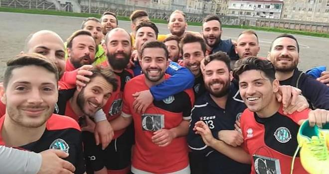 Sporting Battipaglia pronto a festeggiare: basta un ultimo sforzo