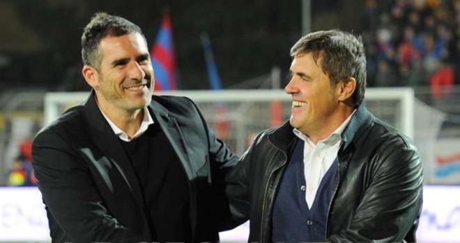 SONDAGGIO Catania-Trapani: Quale sarà il risultato finale?
