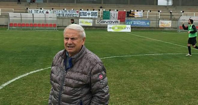 Il ds Luigi Carrera