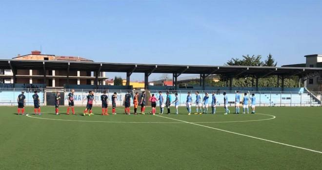 Playoff 3ª Cat. A: favorito il Villaricca, equilibrio a Casalnuovo