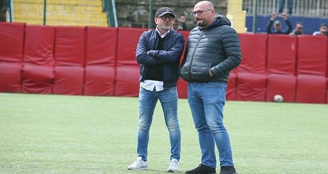 """Gragnano, De Micco: """"Con la Frattese pari che muove la classifica"""""""