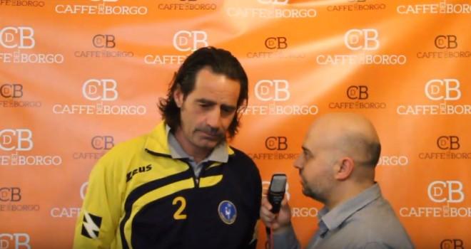 """Bolzoni ha un obiettivo: """"Portare il campionato all'ultima giornata"""""""