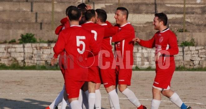 2a B. Gianni Loia-Sp. Pago per vetta e play-off. Gli arbitri della 23a