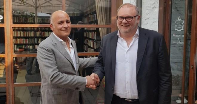 Brescia CF e Rezzato: sancito il gemellaggio fra le due società