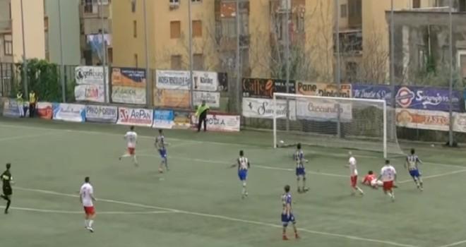 VIDEO - Serie D girone H 31ª giornata Top Ten gol a cura di Hemozioni