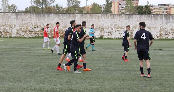Il Villa Literno sbanca lo Iorio. Olimpia Casalnuovo battuto 3-1