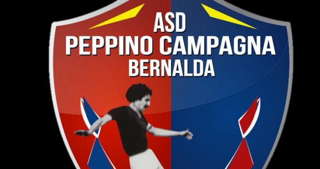 Il Peppino Campagna Bernalda non sara' sparring partner di nessuno
