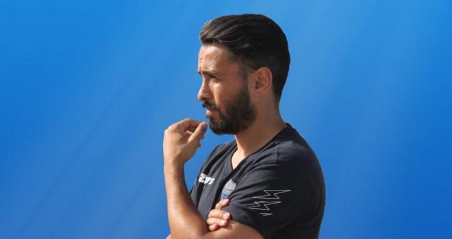 """Napoli BS, Sannino: """"Vogliamo portare in alto Napoli ed il Napoli"""""""