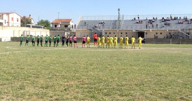 La Sessana cede al Real Forio per 3-2: la salvezza passa dai play-out