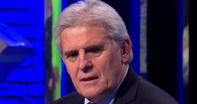 M. Nicchi, Presidente AIA