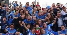 Il Brescia CF batte e aggancia in vetta la Juventus Women
