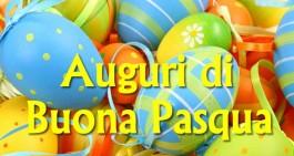 Buona Pasqua dalla redazione novarese di IamCalcio
