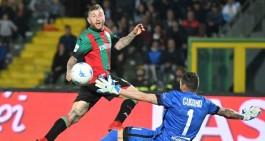 Serie B, Ternana impatta col Foggia ma recrimina contro l'arbitraggio