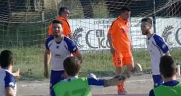 VIDEO - Derby di Prima all'Orta Nova: 3-0 in casa dello Stornarella