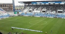 Sassuolo-Cagliari 3-0, netta vittoria per i neroverdi