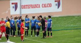 Serie C, Cortefranca s'impone sul Montorfano Rovato per 4-2