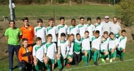 Giovani - La VEO è campione provinciale Giovanissimi