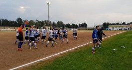 La Virtus Matino vince il campionato di Seconda Categoria C
